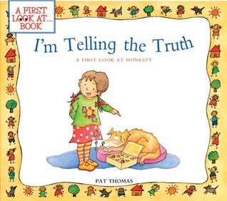 Tell the truth clipart 5 » Clipart Station.