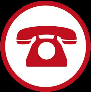 Icon Telepon PNG Download HD Vector DODO GRAFIS Logo Image.