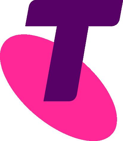 Telstra Brand Hub.