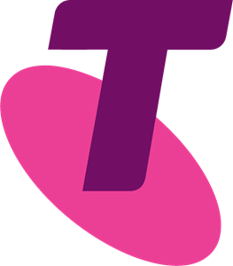 Telstra Logo Vector (.AI) Free Download.