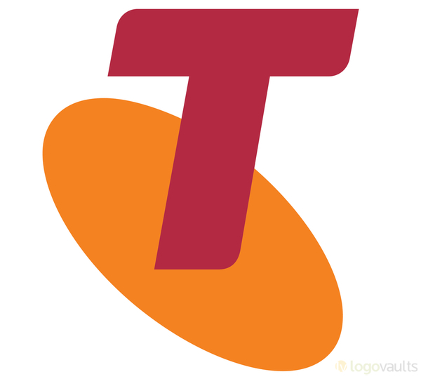 Telstra Logo (JPG Logo).