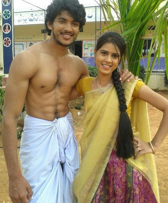 Telugu new movies clipart.