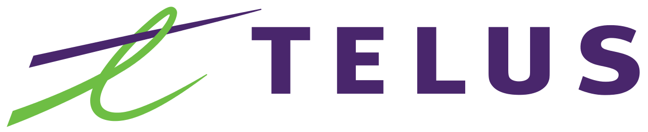 Telus logo download free clip art with a transparent.