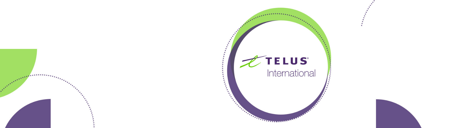TELUS International Europe.