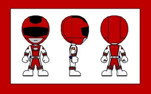 VietNam Sentai VinaRanger Update by temaxandy1998 on DeviantArt.
