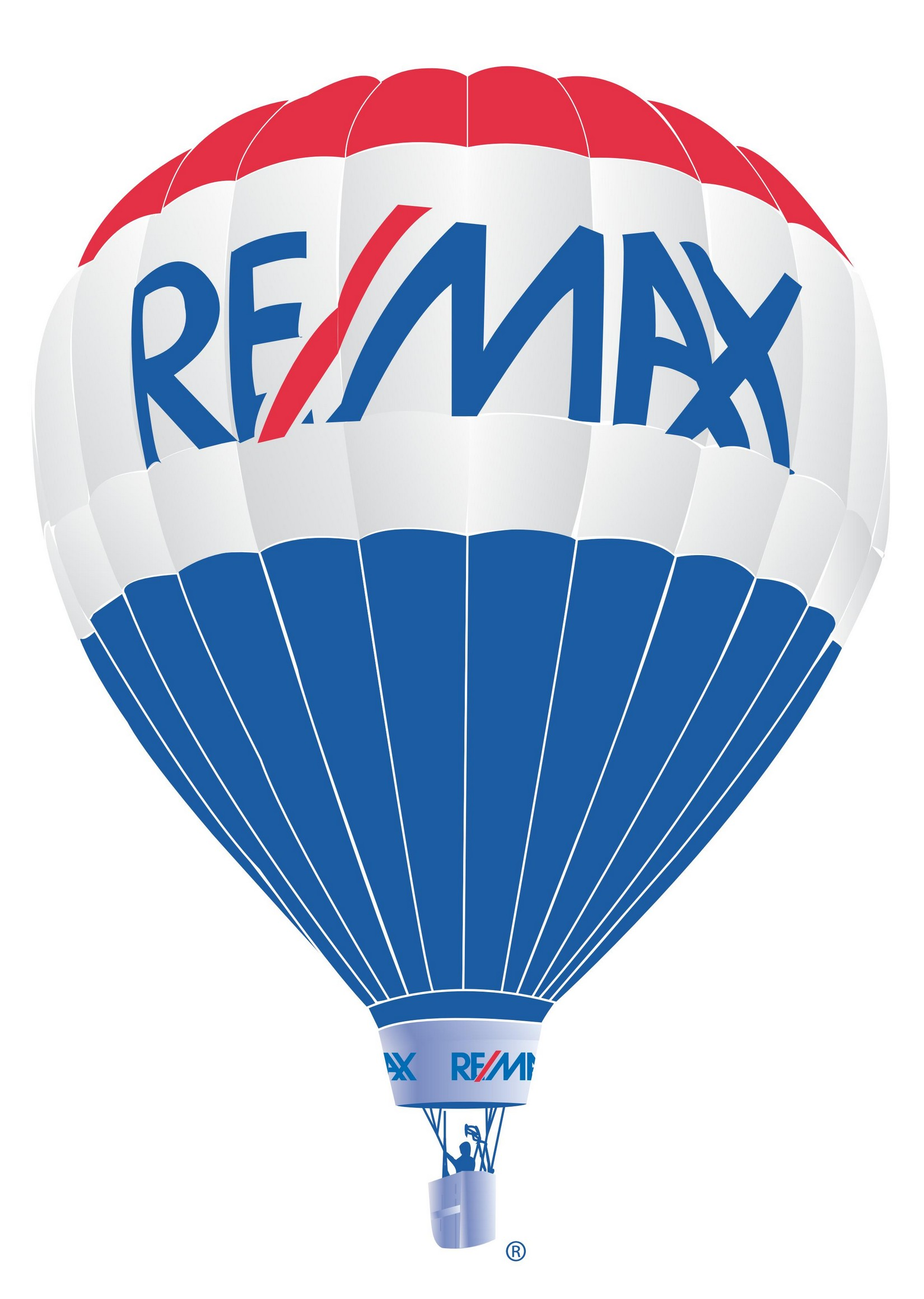 Remax Balloon Clipart.