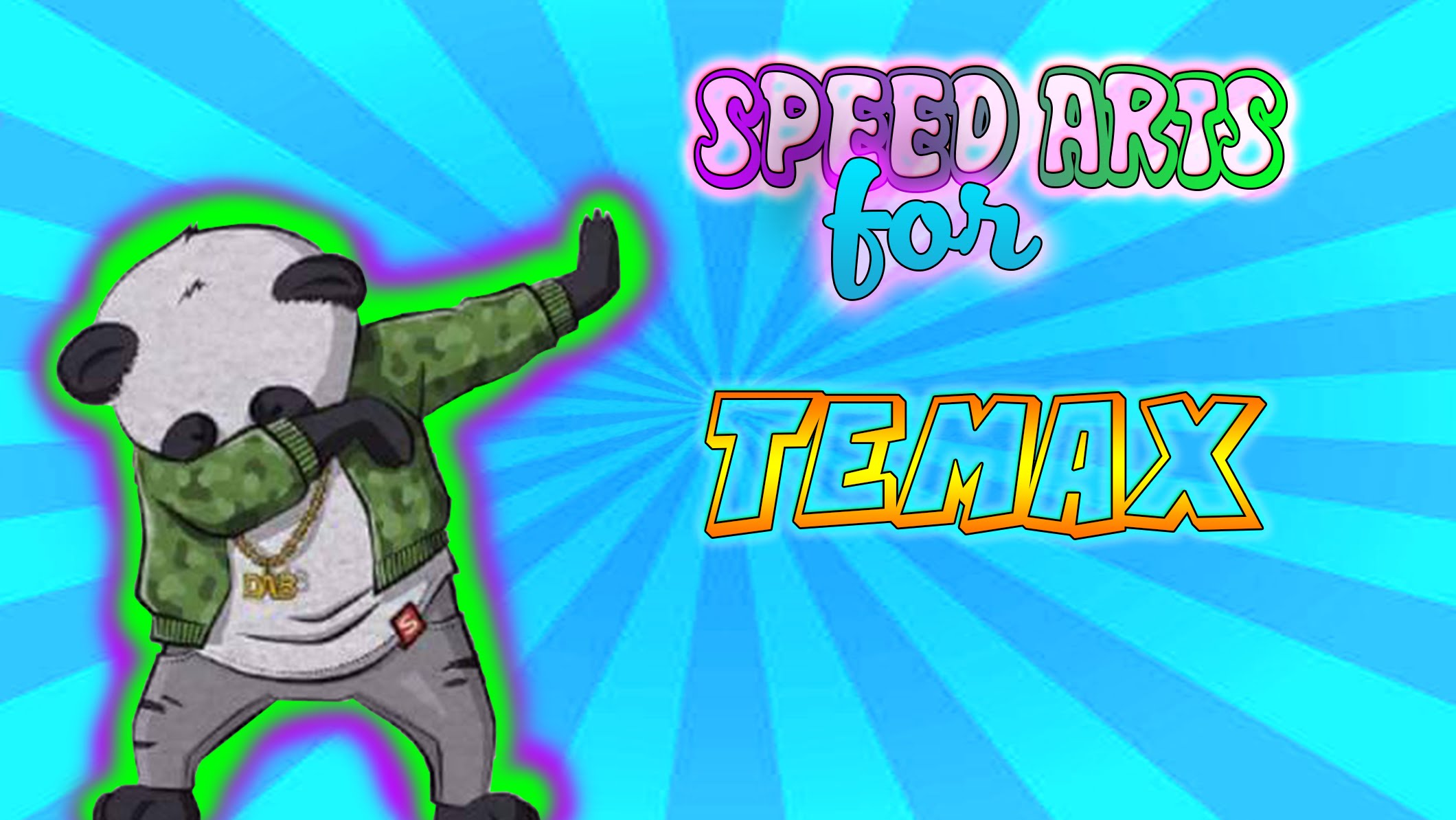 SPEED ARTS FOR TEMAX GAMING.