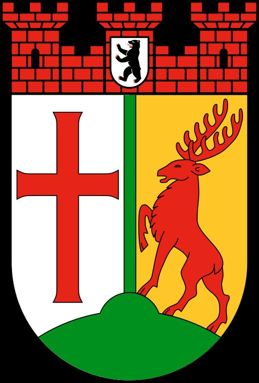 File:Coat of arms of borough Tempelhof.