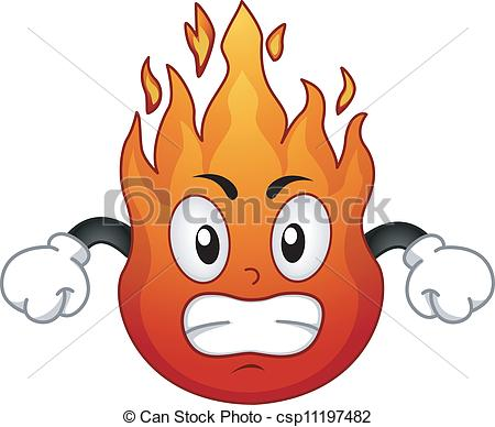Hot tempered Stock Illustrations. 49 Hot tempered clip art images.