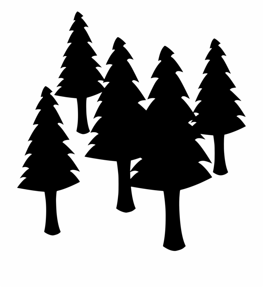 Download Png Temperate Forests Clip Art.
