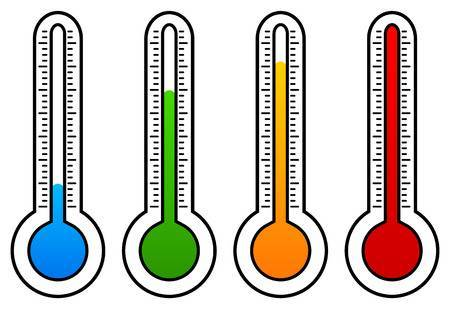 Temperature gauge clipart 5 » Clipart Portal.