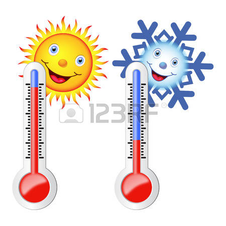 Temperature clipart 7 » Clipart Station.