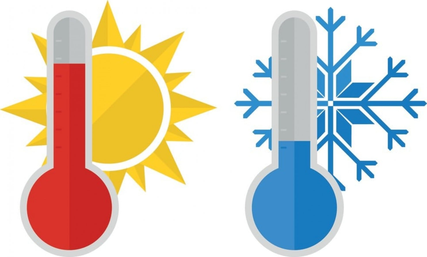 Collection of Temperature clipart.