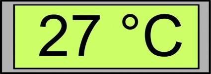 Temperature Clip Art Download.