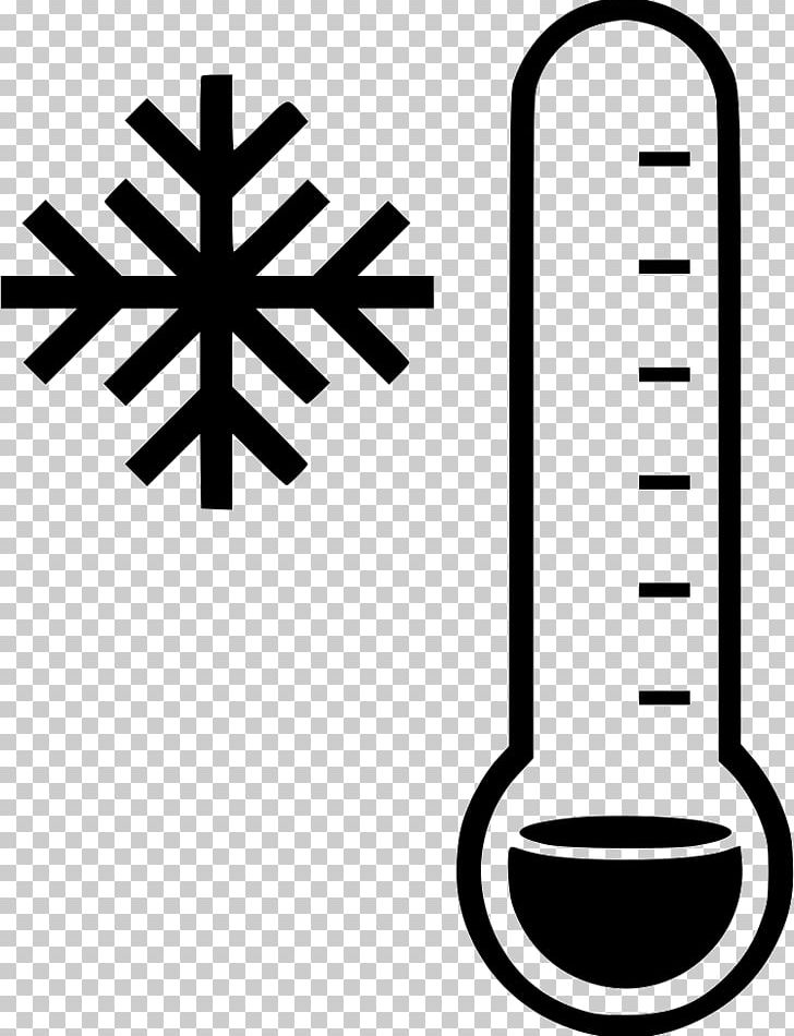 Cold Temperature Computer Icons PNG, Clipart, Black And.
