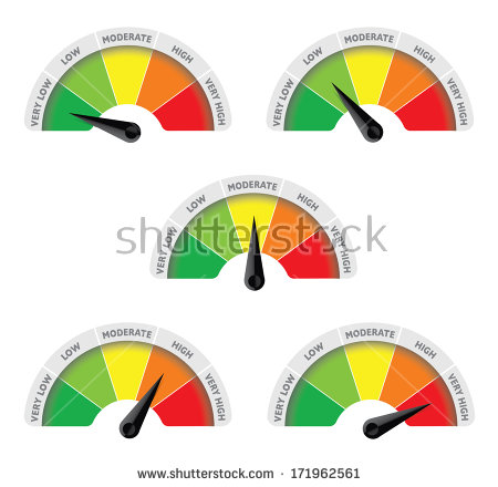 Temperature Gauge Stock Photos, Royalty.
