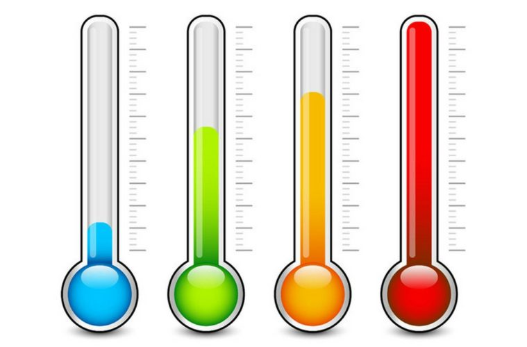 Hot temperature clipart 9 » Clipart Station.