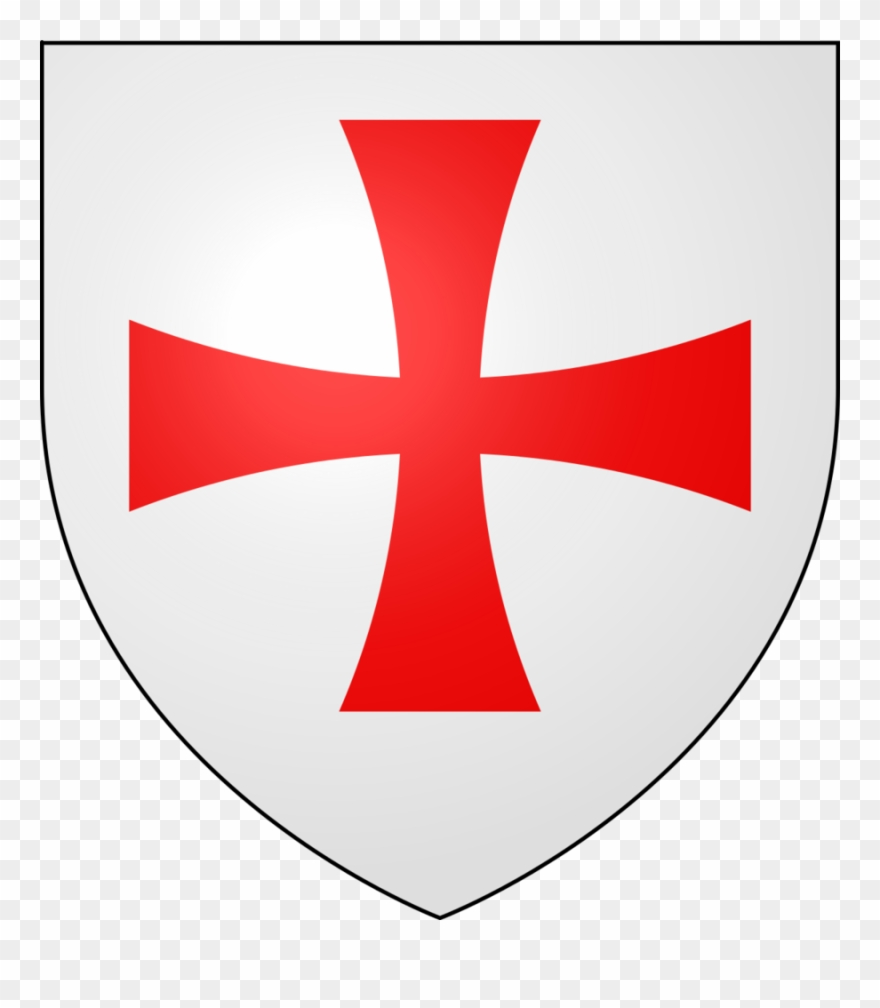 Download Herb Zakonu Templariuszy Clipart Knights Templar.