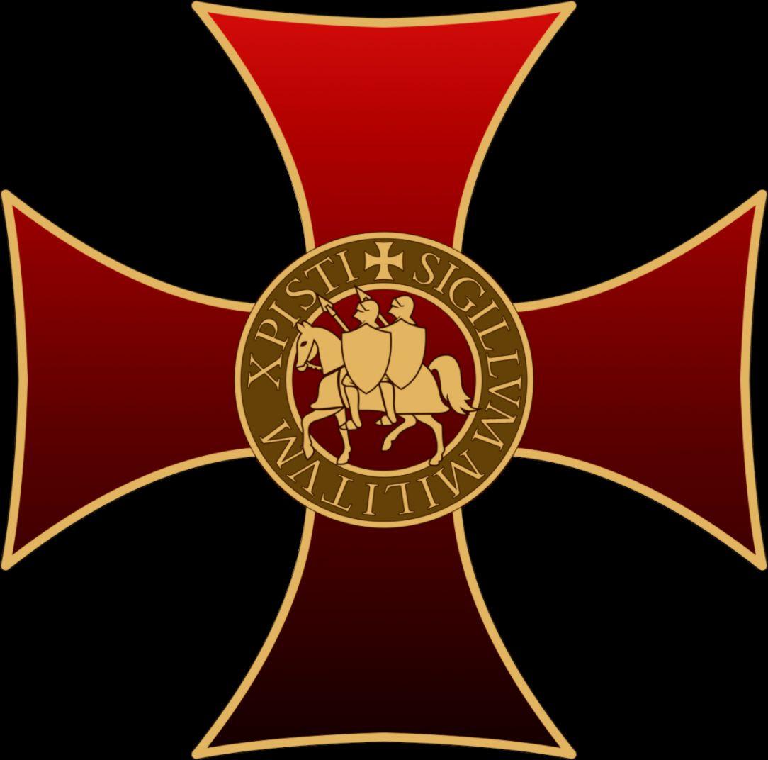 The First Templar Logo.