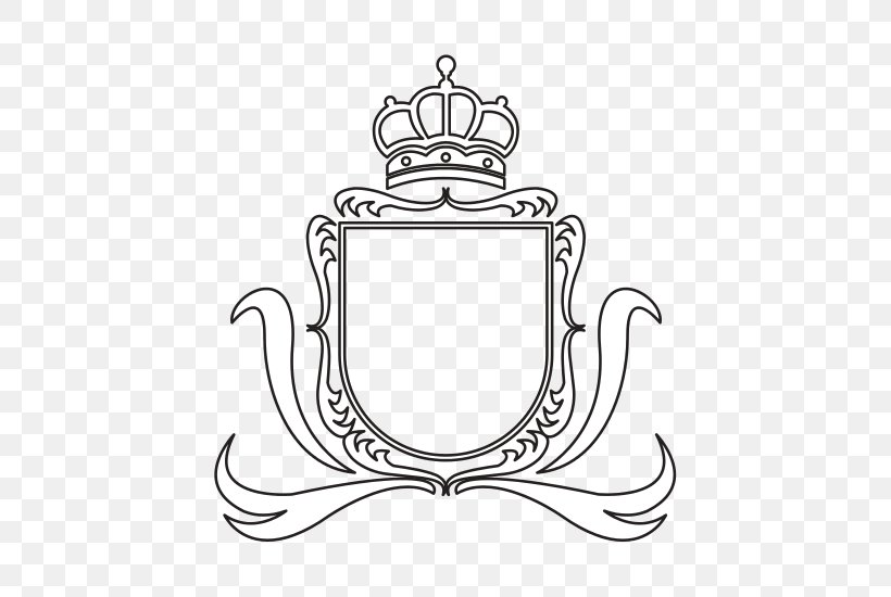 Coat Of Arms Crown Template Heraldry Clip Art, PNG.