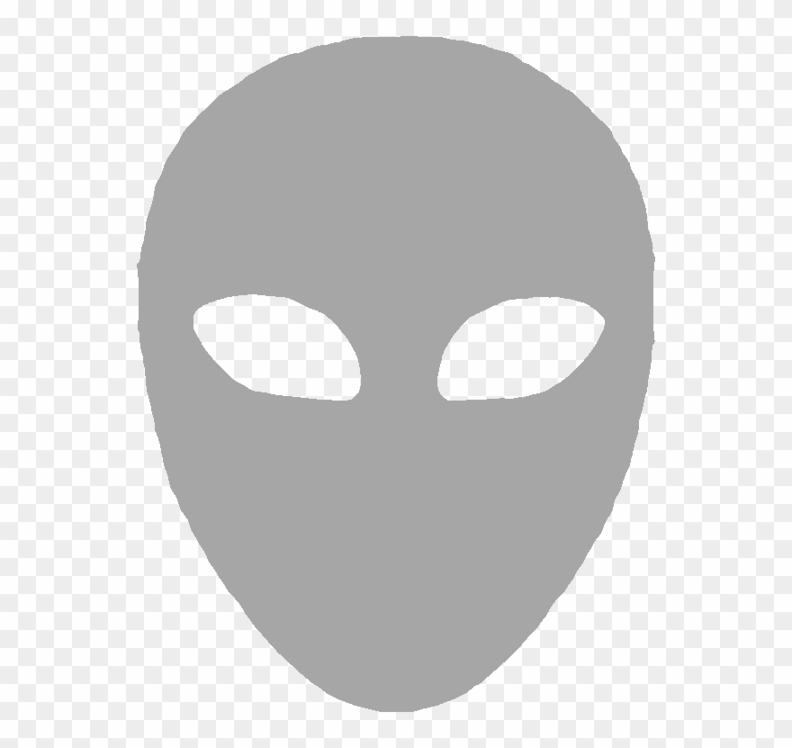 First Of All, Download The Mask Template.