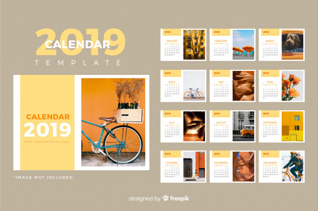Calendar Vectors, Photos and PSD files.