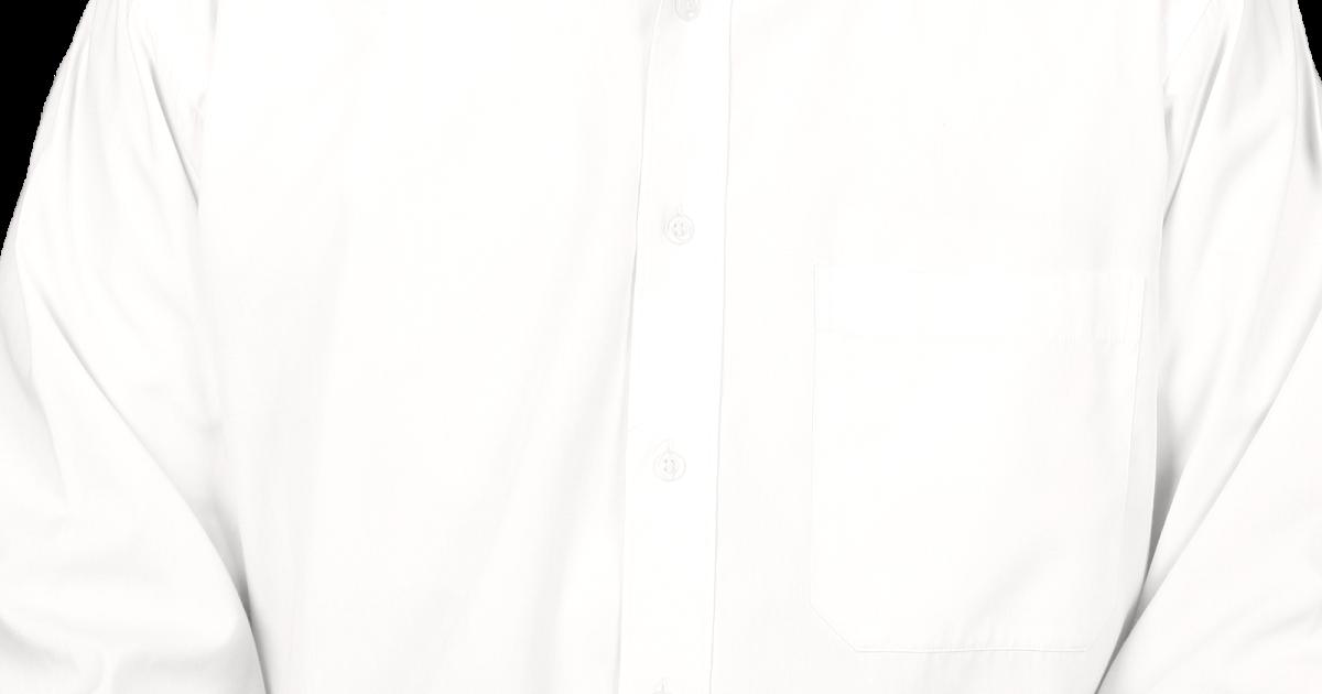 Gaya Terbaru 30+ Kemeja Putih Png.