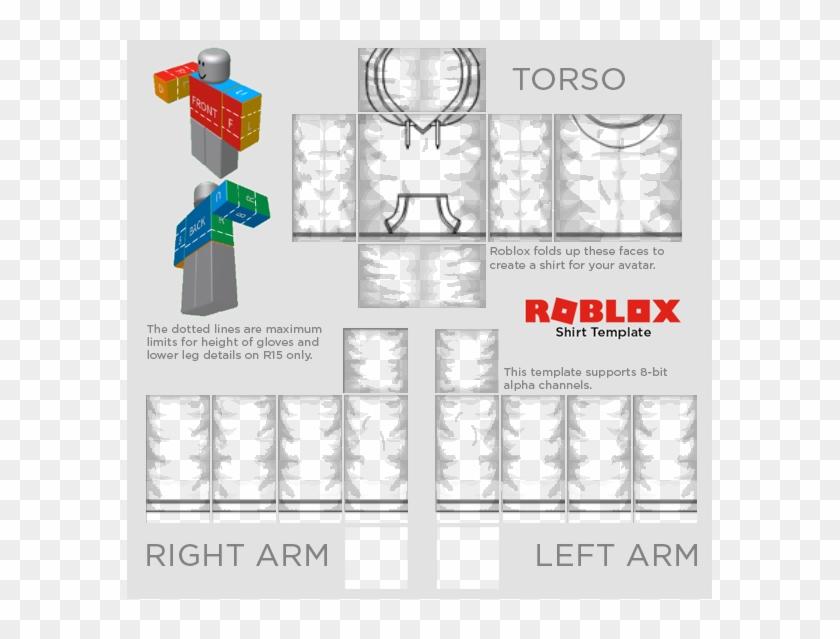 Best Roblox Shirt Template (Island International School).