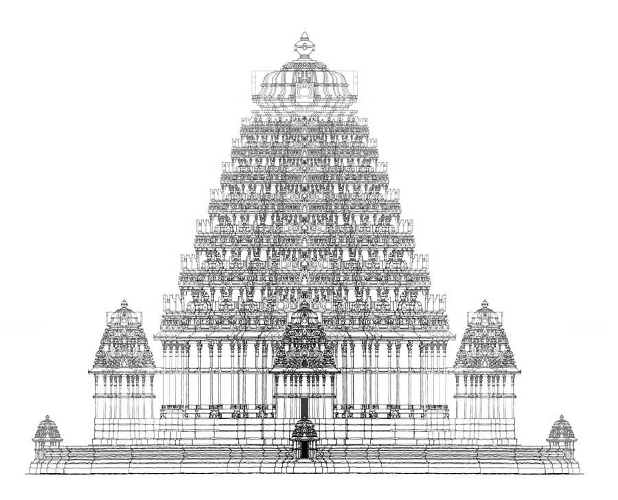 Temple architecture clipart Clipground
