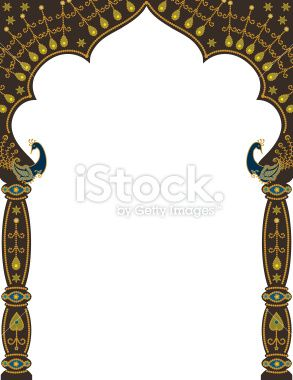 indian temple arch images.