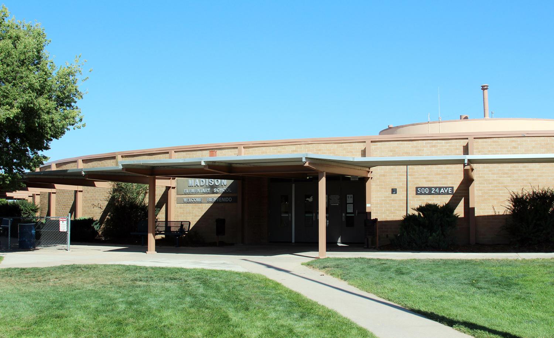 Madison Elementary School / Homepage.