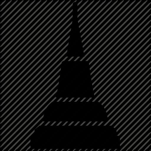 \'Thailand Symbols\' by ProSymbols.