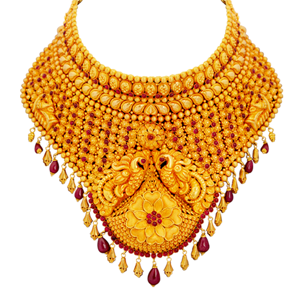Temple jewellery in gold download free clipart with a.