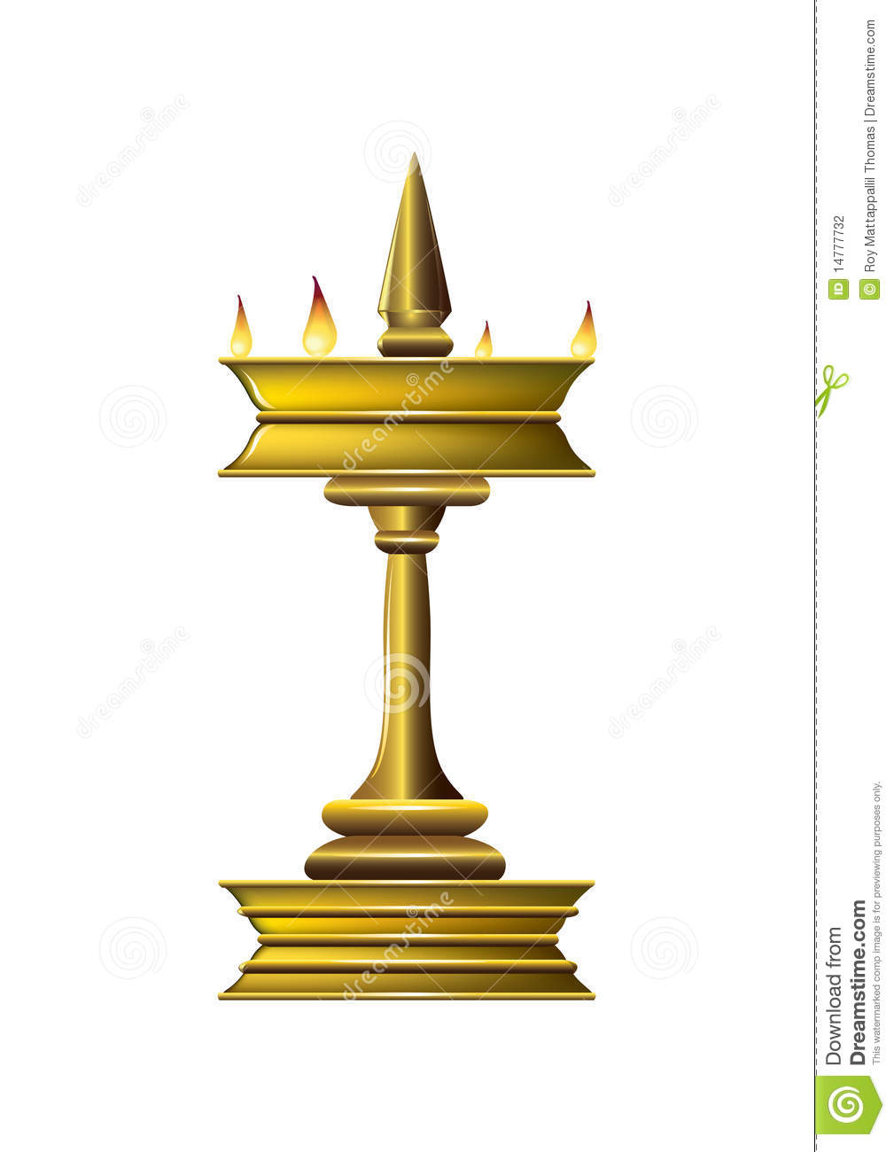 Temple Lamp Clipart Clipground