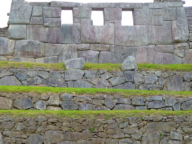 Free pictures INCA.