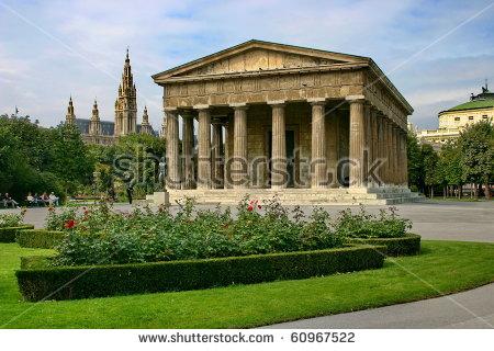 "theseus Temple"" Stock Photos, Royalty."