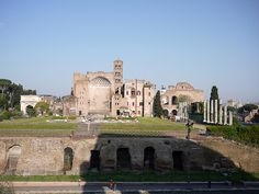 Venus, Rome and Temples on Pinterest.
