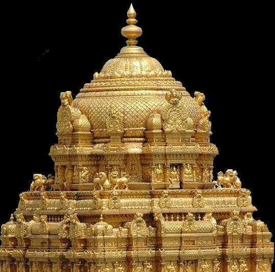 Hindu Temple PNG Free Download.