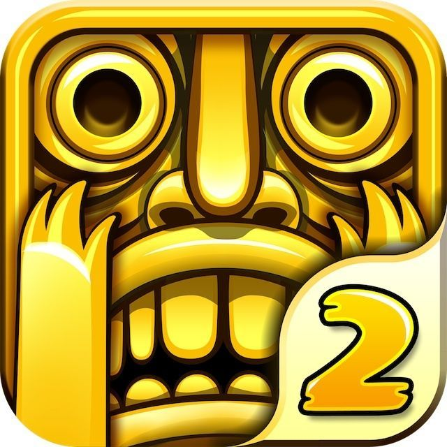Temple Run 2 Hits 20 Million Downloads In Its First Week On.