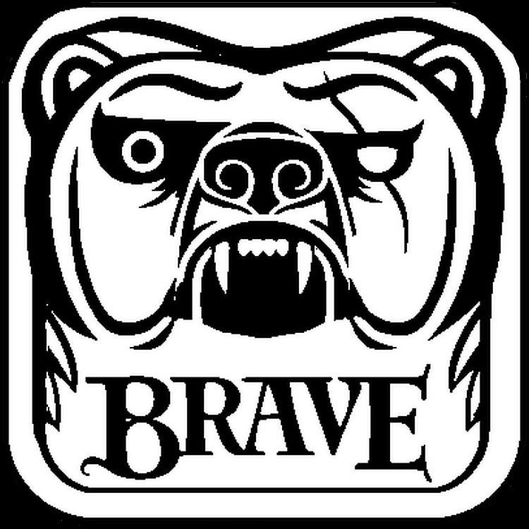 Coloring page Temple Run : Brave 3.