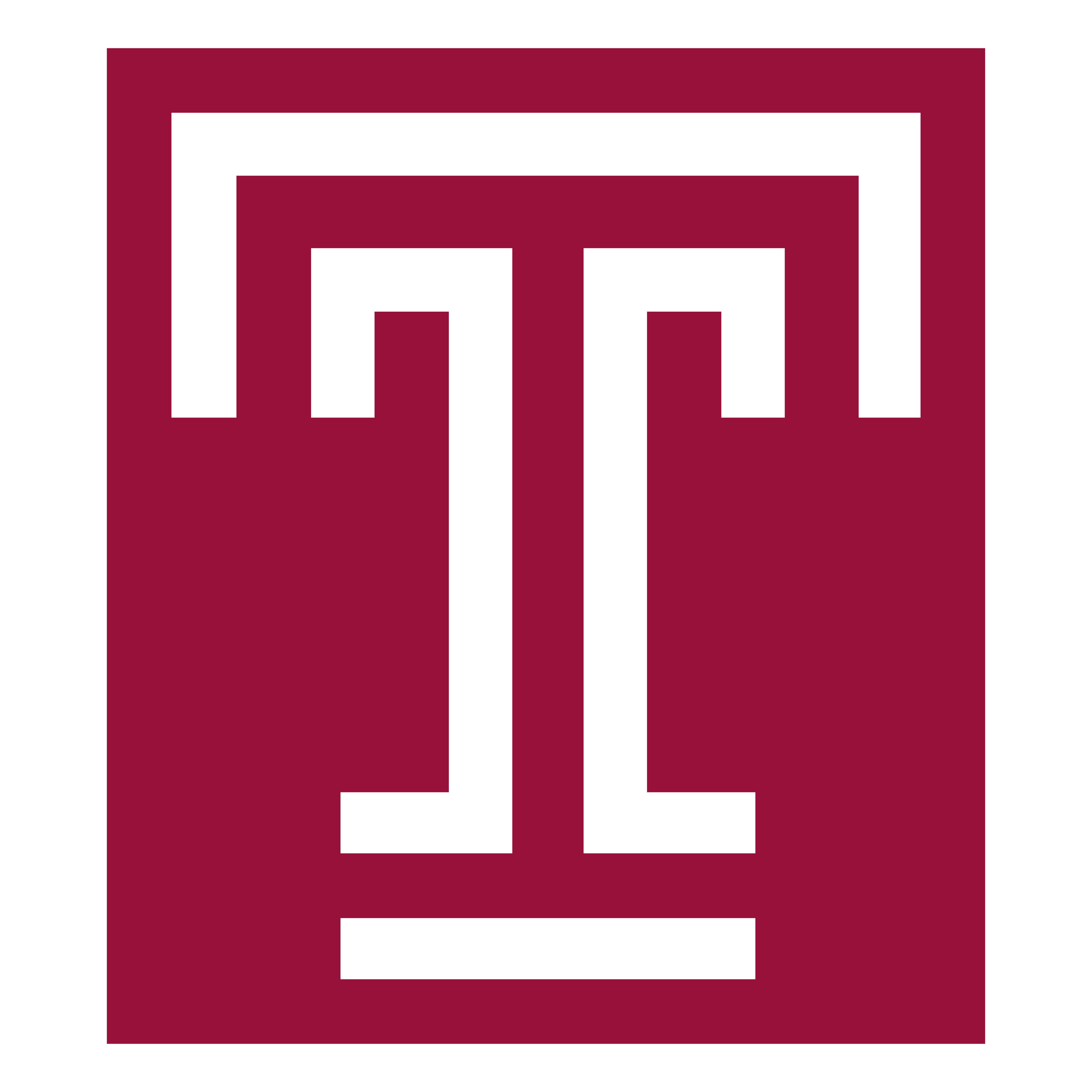Temple University.