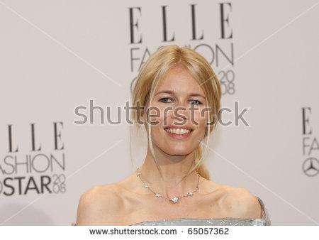 Claudia Schiffer Stock Photos, Royalty.