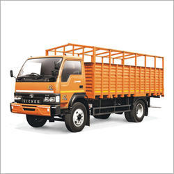 Tempo Transportation Service in India.