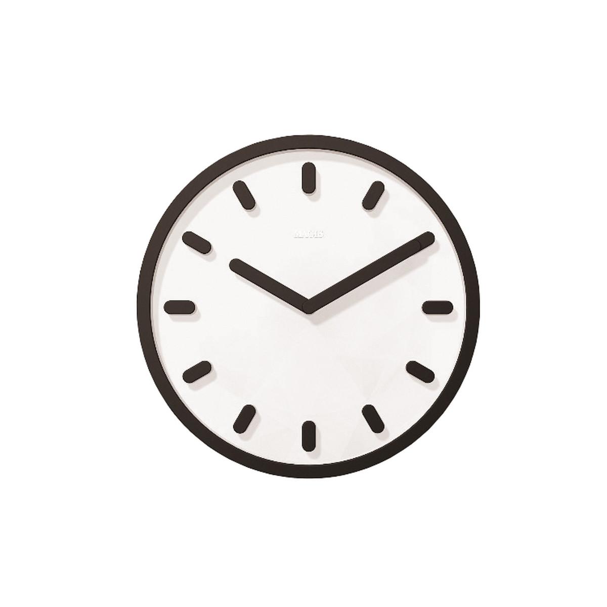 Tempo wall clock.