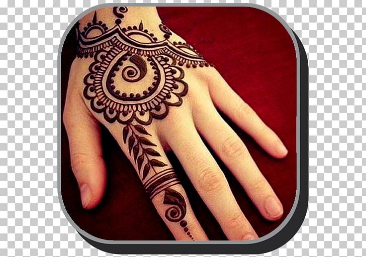 Mehndi Designs: Traditional Henna Body Art Tattoo, henna.