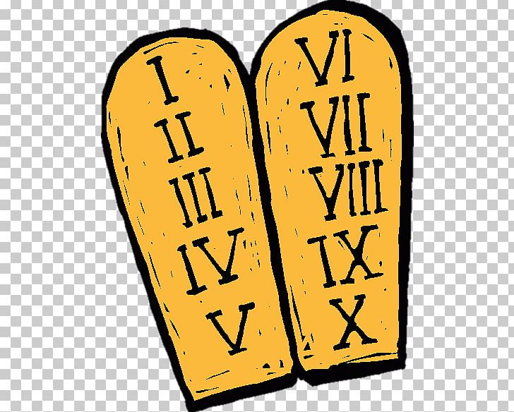 Tablets Of Stone Ten Commandments The 10 Commandments.