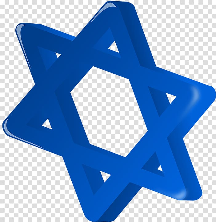 Shema Yisrael Star of David Judaism , Judaism transparent.