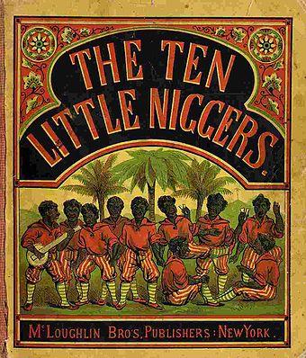 Ten Little Indians.