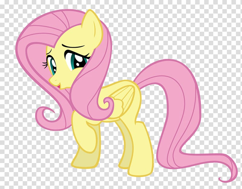 My Little Pony Rainbow Dash Twilight Sparkle Fluttershy, a.