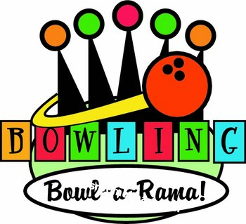 Free bowling clipart images.